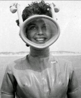 Who Invented The Snorkel?
