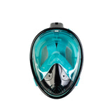 Full Face Snorkel Mask - New 2020 Version