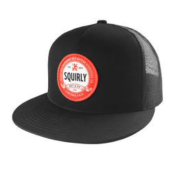 GRIP & RIP TRUCKER HAT