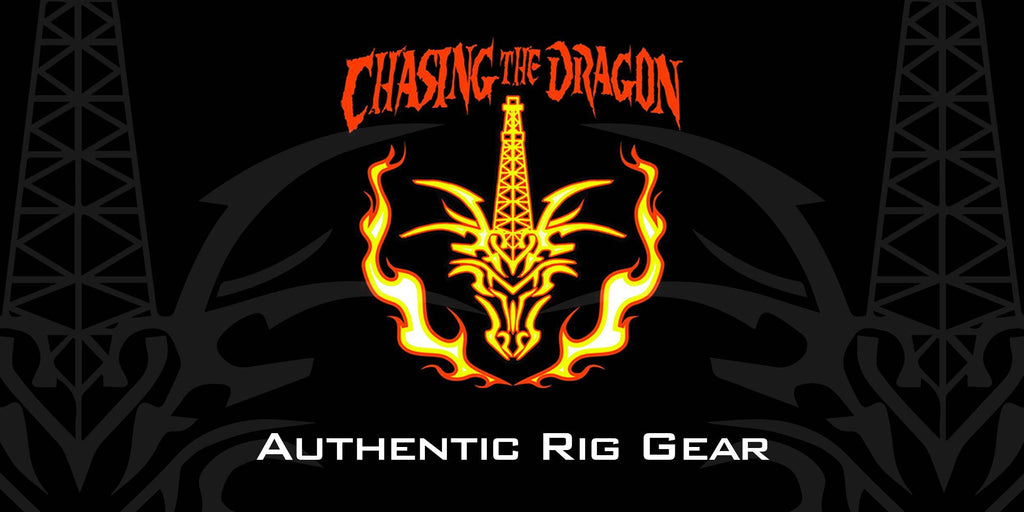 Chasing The Dragon Rig Gear