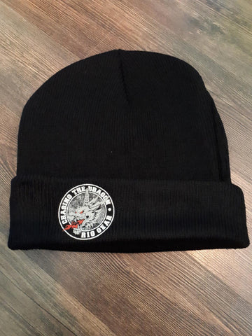 CTD DRAGON STAMP TOQUE