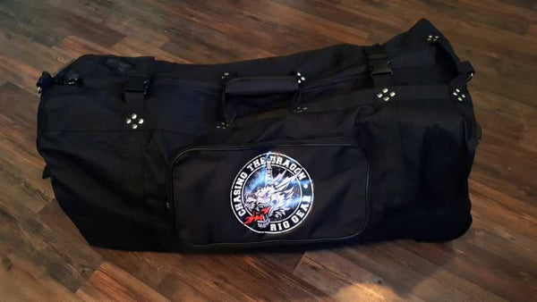 CTD HEAVY DUTY WHEELED RIG BAG