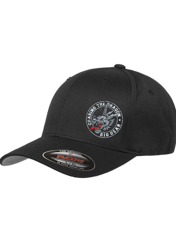 CTD DRAGON STAMP FLEX FIT HAT