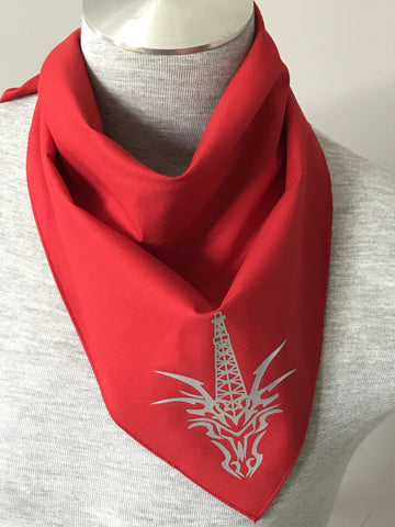 CTD COTTON BANDANA