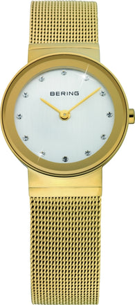 BERING CLASSIC POLISHED GOLD 10126-334