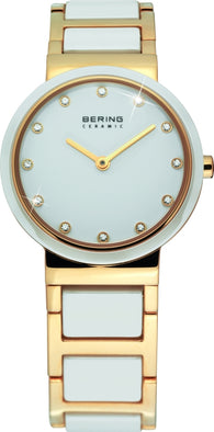 BERING CERAMIC POLISHED GOLD 10725-751