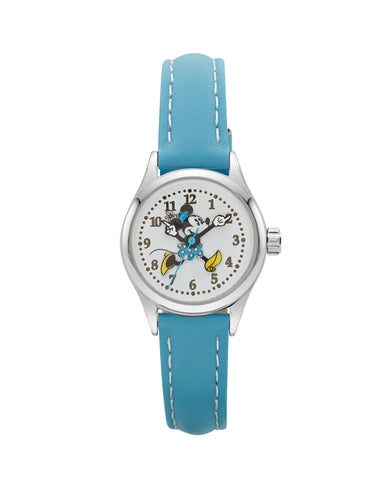 Disney Petite Running Minnie Watch 25mm
