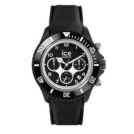 Ice-Watch 014216 Men's Quartz Watch, Analog Display and Silicone Strap