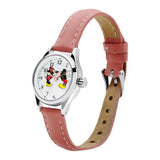 Disney Petite Mickey and Minnie Love Watch 25mm