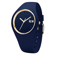 Ice-Watch 001059 Women's Quartz Watch, Analog Display and Silicone Strap