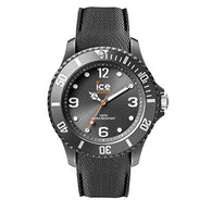 Ice-Watch 007280 Unisex-adult Quartz Watch, Analog Display and Silicone Strap