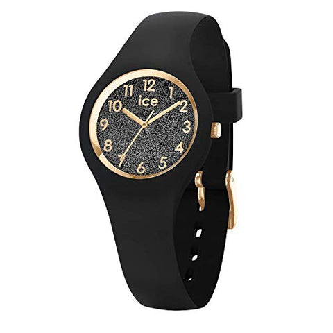 Ice Watch 015347 BLACK STEEL 316 L Woman Watch
