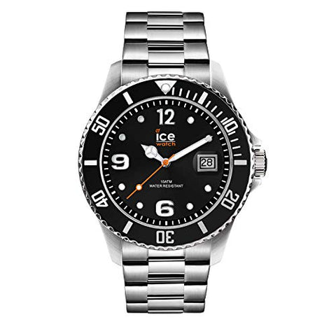 Ice Watch 016032 Silver STEEL 316 L Man Watch
