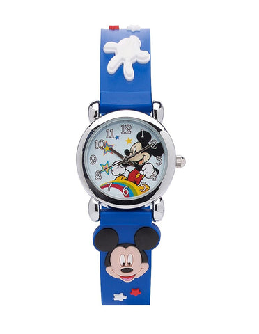 Disney Mickey Junior Blue Watch
