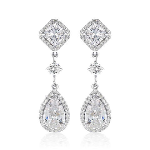Georgini Marianna Drop Earring