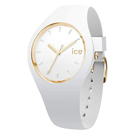 Ice-Watch Women's 000981 Analog Quartz White Watch