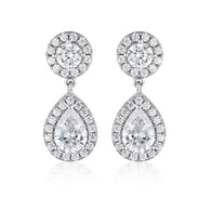 Georgini Mina Drop Earring