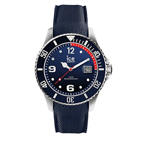 Ice Watch 015774 BLUE STEEL 316 L Man Watch