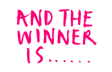 March's 2 x $25 Gift Voucher Winners are...