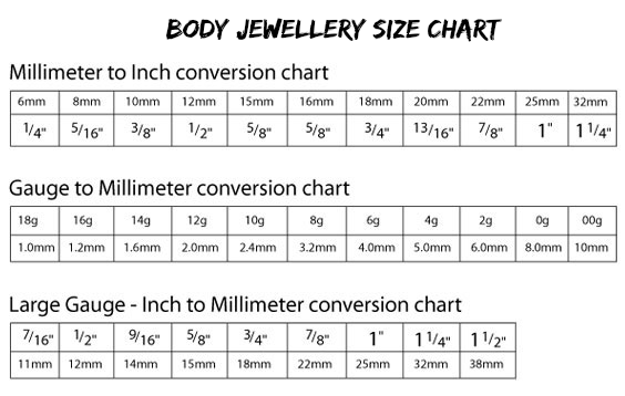 Australia Body Jewellery Belly Nose Tongue Septum Ring Hoop Lip Labret Tragus Ear Bar Click Rings Studs