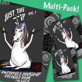 Just the Tip Vol. 1 - Coloring Party Multi-Packs! (Various Quantity)