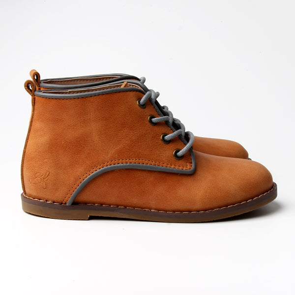 Canterbury Boot Ginger