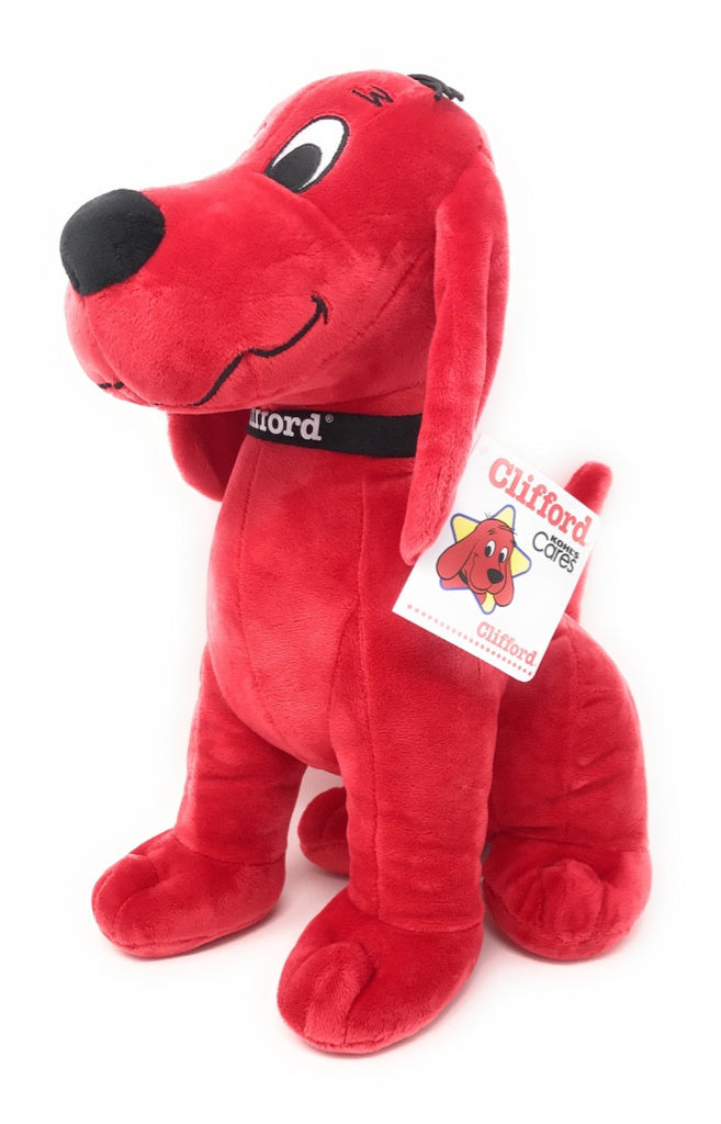 Kohl's Cares Clifford The Big Red Dog Plush