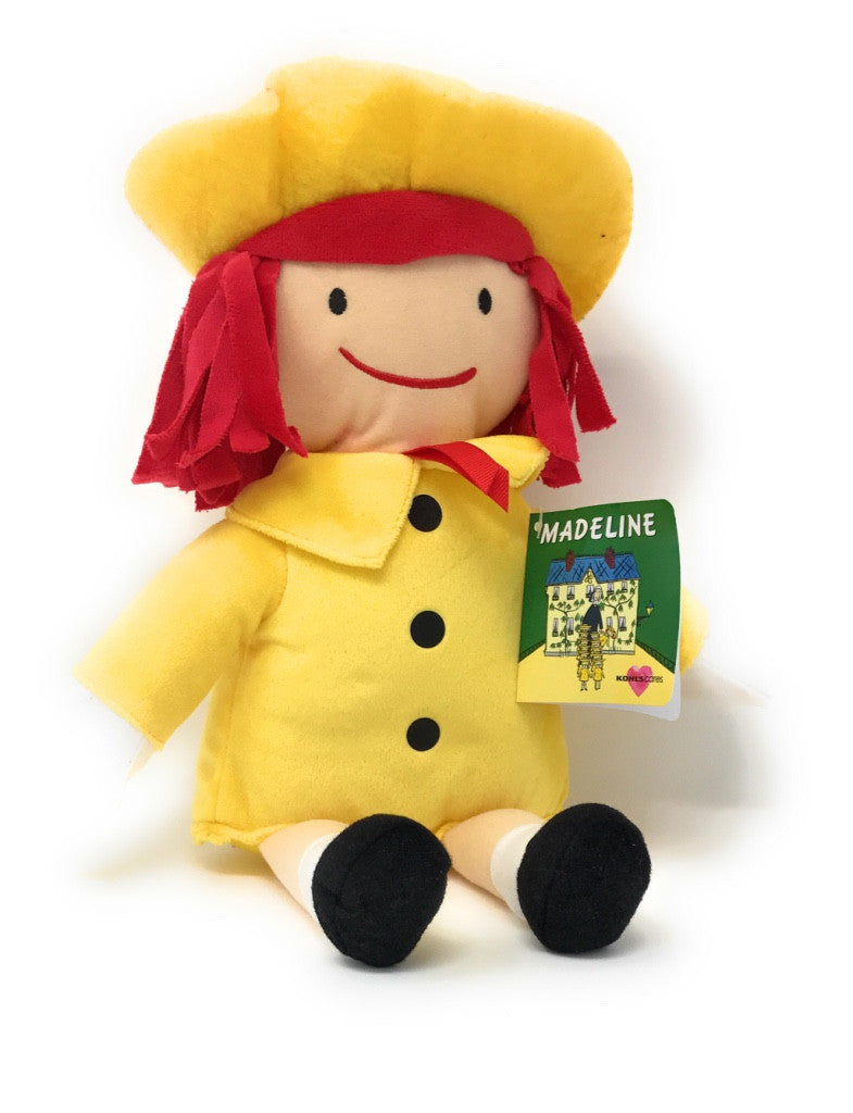 Kohl's Cares Madeline Plush