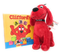 kohls-cares-clifford-the-big-red-dog-plush-and-book-bundle