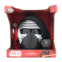 Disney Star Wars The Force Awakens Kylo Ren Voice Changing Mask