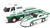Hess Toy Truck And Dragster 2016