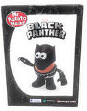 Mr. Potato Head Poptaters Collectors Edition Black Panther