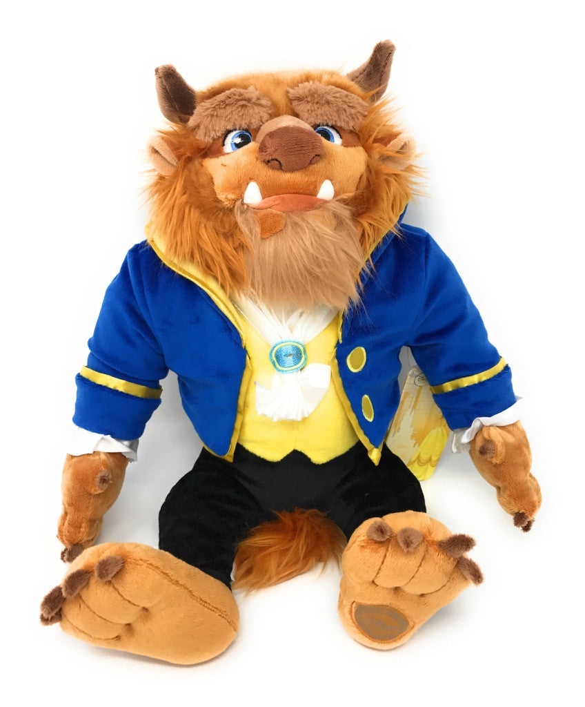 disney-beauty-beast-plush-doll