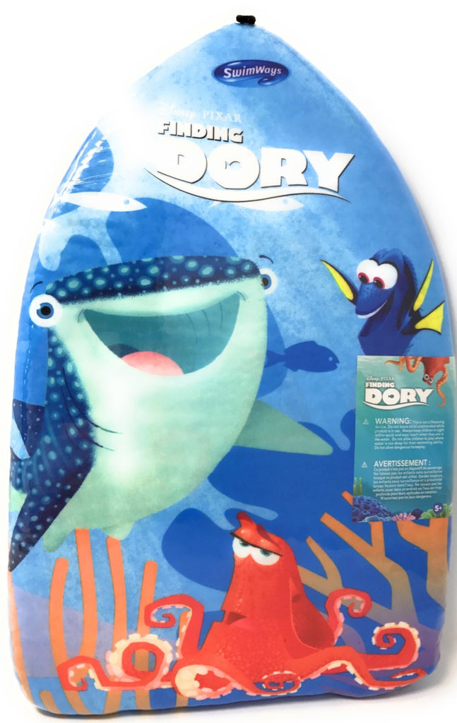 finding-dory-kickboard-kick-board-disney