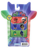 PJ Mask 2 Pack Action Figure (Catboy & Romeo)
