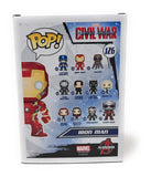 Funko POP! Marvel Iron-Man #126