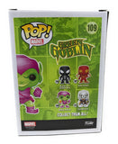 Funko Pop Marvel Green Goblin #109