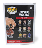 Funko Pop Star Wars Plo Koon #97