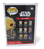 Funko Pop Star Wars Kit Fisto #96