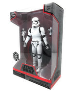 Disney Star Wars Elite Series Die Cast Action Figure First Order Stormtrooper