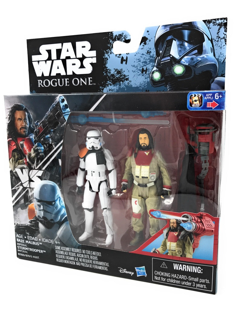 star-wars-rogue-one-baze-malbus-vs-imperial-stromtrooper