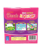 Nickelodeon Dora's Big Birthday Adventure Computer Game