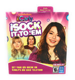 ICarly Isock It To'EM Computer Game