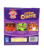 Nickelodeon Wonder Pets Join The Circus Computer Game