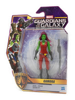 Marvel Guardians Of The Galaxy Gamora