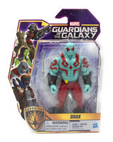Marvel Guardians Of The Galaxy Drax