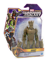 Marvel Guardians Of The Galaxy- Groot