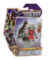 Marvel Guardians Of The Galaxy Rocket Raccoon Action Figure