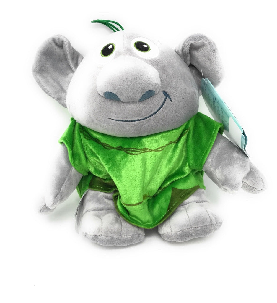 Disney Authentic Reversible Troll Plush