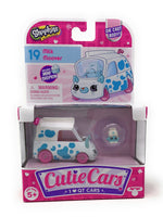 Shopkins Cutie Cars Milk Moover
